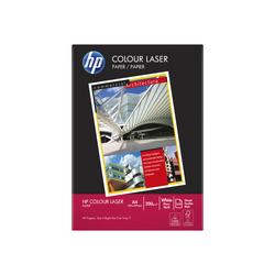 HP Colour Laser Paper - A4 (210 x 297 mm) - 200 g/m² - 250 Blatt Normalpapier