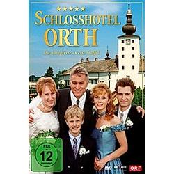 Schlosshotel Orth - Staffel 2 - DVD  Filme