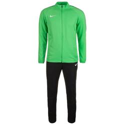 NIKE Herren Trainingsanzug 'Academy' schwarz / grün
