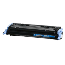 Alternativ Toner für HP Q6001A  124A  cyan