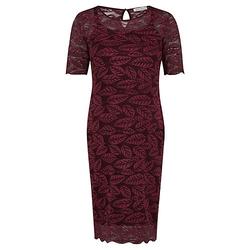 Kleid Dresses Umstandskleider weinrot Gr. 36 Damen Erwachsene