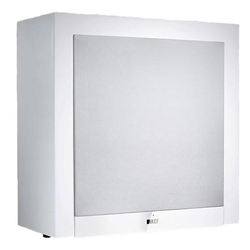KEF KEF T2 Subwoofer - Weiss