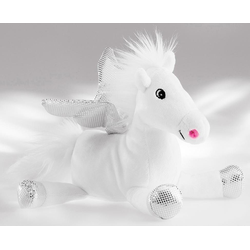 Schaffer® Kuscheltier Pegasus Fantasy, 24 cm