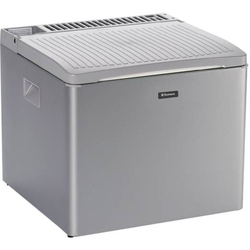 41 Liter Kühlbox Absorber 12V & 230V Silber   RC1200EGP