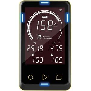 Horizon Fitness Speedbike-Trainingscomputer GR Konsole schwarz