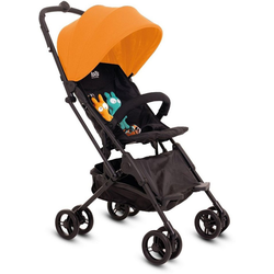 smarTrike® Kinder-Buggy toTs Minimi Buggy, orange