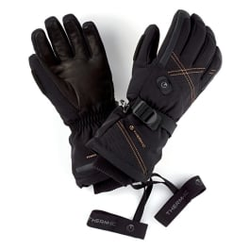 Thermic - Ultra Heat Gloves Women Black - Skihandschuhe - Größe: 7