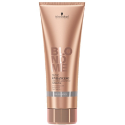 Schwarzkopf Blondme Enhance Bond Shampoo Cool Blondes 250ml