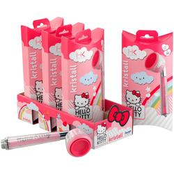 Schulte Handbrause Hello Kitty, (1-tlg), Kristall-Optik
