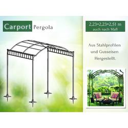 Carport - Pergola Classic