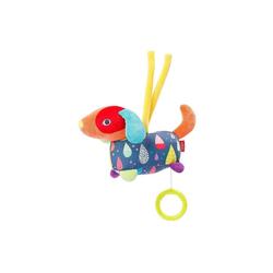 Fehn Spieluhr Mini-Spieluhr Hund