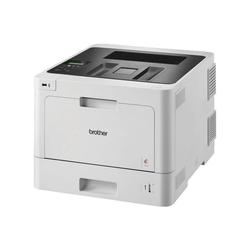 Brother HL-L8260CDW Farblaserdrucker, (mobiles Drucken, netzwerk- und WLAN-fähig) 41 cm x 31.3 cm x 48.6 cm