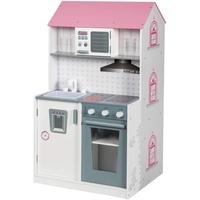 Roba Puppenhaus und Küche 2 in 1 6964