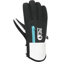 PICTURE KAKISA Handschuh 2021 black - 9