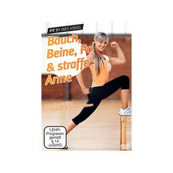 Bauch, Beine, Po & Straffe Arme DVD