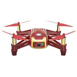 DJI Drohne Tello Iron Man 9,25 x 9,8 x 4,1 cm Rot