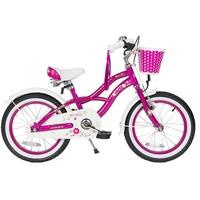 Bikestar Cruiser 16 Zoll