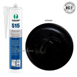 Ramsauer 380 Randverbund schwarz 1K Silicon Dichtstoff 310ml Kartusche