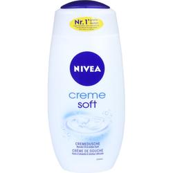 Nivea Dusche Creme Soft