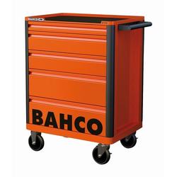 Bahco Campaign Werkstattwagen