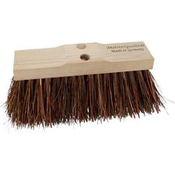 Piassavabesen 40cm kräftigem Holzkörper