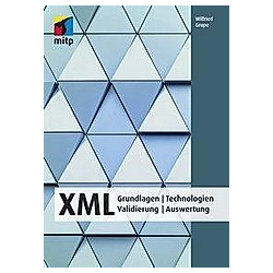 XML. Wilfried Grupe  - Buch