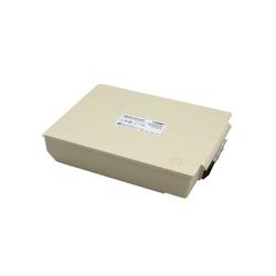 NC Akku passend für Physio Control Defibrillator Lifepak 5/ 10/ 250 Monitor LP5 LP10 LP250 Lifepak5 Lifepak10...