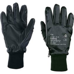 KCL IceGrip 691 691 PVC Arbeitshandschuh Größe (Handschuhe): 9, L EN 388 , EN 511 CAT III 1 Paar
