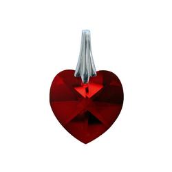 Adelia´s Amulett, Kristallherz Rot