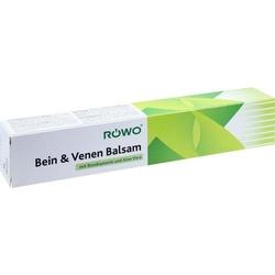 RÖWO Bein & Venenbalsam 100 ml