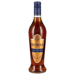 Metaxa 7 Stern 40% 0,7 ltr.
