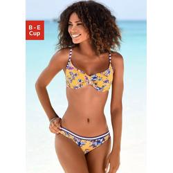 Olympia Bügel-Bikini 40