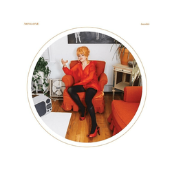 Nova One - LOVEABLE (Vinyl)