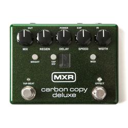 MXR M 292 Carbon Copy Deluxe