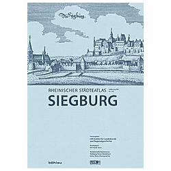 Siegburg - Buch