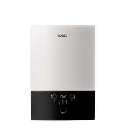 Rotex Gas-Brennwert Heizung GW Smart 35C Bafa