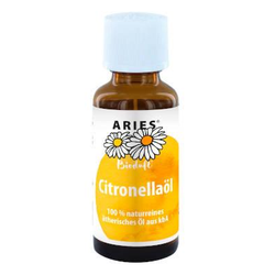 ARIES Bio Citronella Öl 30 ml