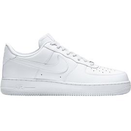 Nike Men's Air Force 1 '07 white/white 44,5
