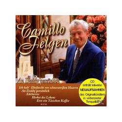 Camillo Felgen - An Daddy Persönlich (Enthält Re-Recordings) (CD)