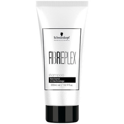 Schwarzkopf Professional Fibreplex Shampoo 200ml