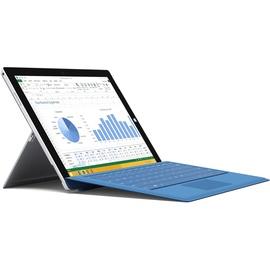 Microsoft Surface Pro 4 12.3 i5 4GB RAM 128GB Wi-Fi Silber