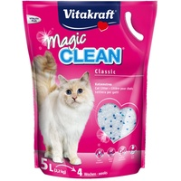 Vitakraft Magic Clean 5 l
