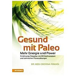 Gesund mit Paleo