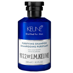 Keune 1922 Purifying Shampoo 250 ml