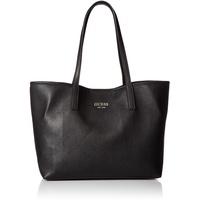 Guess Vikky 4G-Logo Shopper black