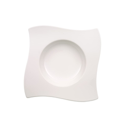 Villeroy & Boch Suppenteller New Wave, 24 cm