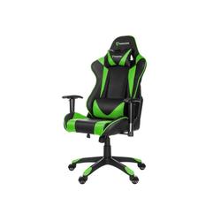 ebuy24 Gaming-Stuhl Paracon Knight Gaming Stuhl inkl. Nackenkissen und