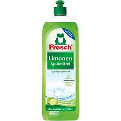 Frosch Geschirrspülmittel 750 ml