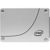 Intel SSD S4610 960GB 6,35cm 2,5Zoll SATA 6Gb/s 3D2 TLC Silber, SSDSC2KG960G801