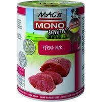 MAC's Mono Sensitive Pferd pur 400 g
